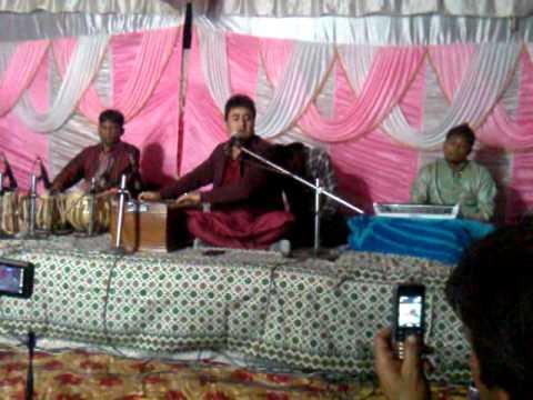 Dil pareshan chum gumut Shah e Madina's wan salam