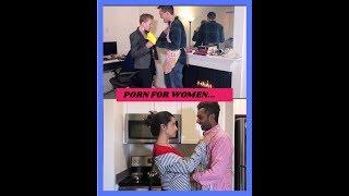 Porn For Women....