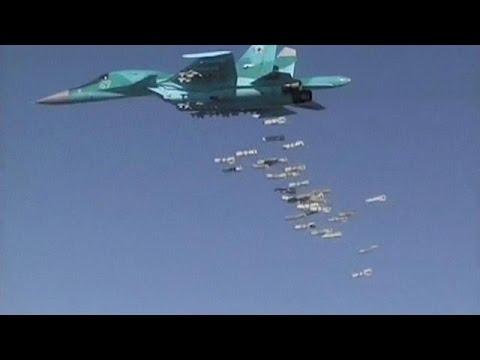 Syrienkrieg: Russische Langstreckenbomber aus dem Iran abgezogen