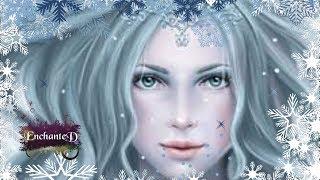 Magia Fría  - Rituales y Hechizos Con Hielo