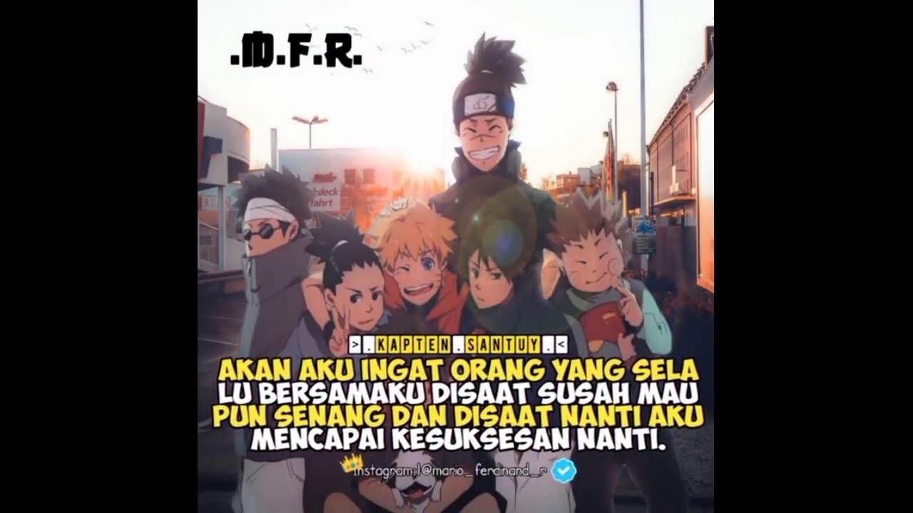 Kumpulan Video Cocofun Quotes Kata Kata Naruto Buat Story