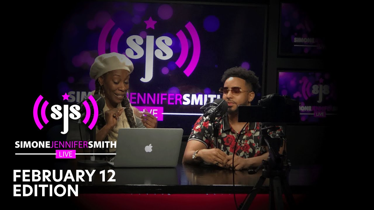 Simone Jennifer Smith Live Featuring Recording Arist FAME HOLIDAY