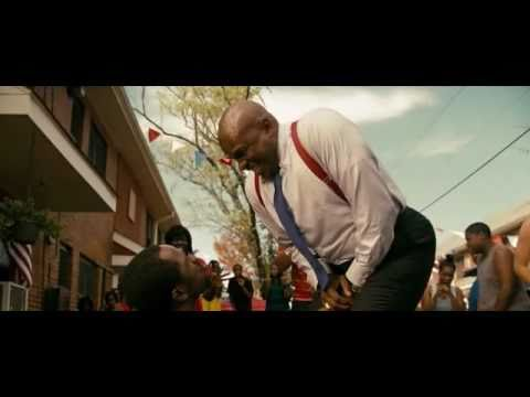 Lottery Ticket : Ball Squeezing scene