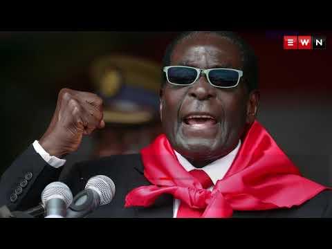 The rise and fall of Robert Gabriel Mugabe
