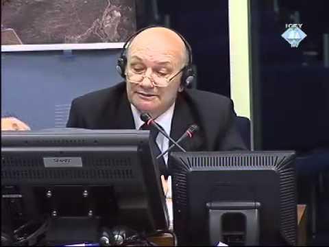 General Petković o sprezi ABiH i VRS, odnosom snaga...