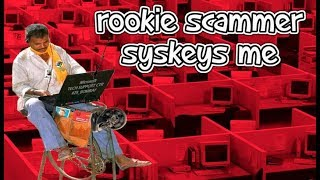 Worst scammer ever syskey's my computer thumbnail
