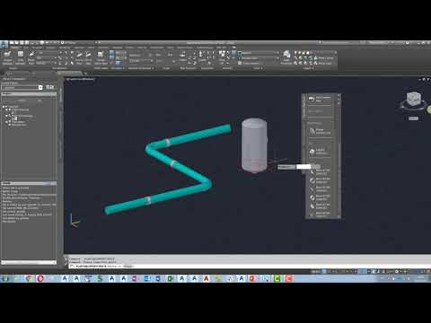 plant-3d-with-the-experts:-getting-started- -autocad-plant-3d