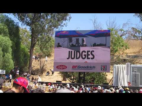 Red Bull Soapbox Race Los Angeles- Team DO IT!