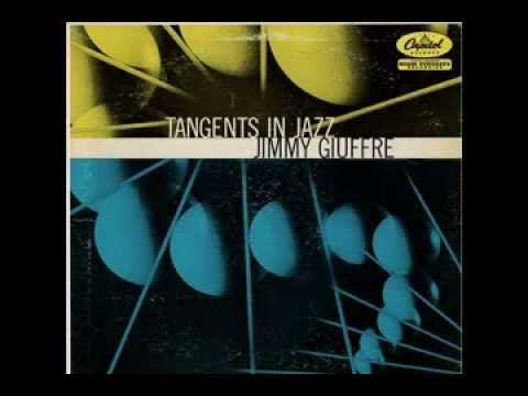 Jimmy Giuffre ‎-- Tangents In Jazz 1956 (full album)
