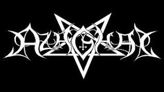Azaghal Live São Paulo - Black Terror Metal