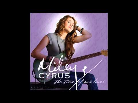 Miley Cyrus - When I Look At You (Audio)