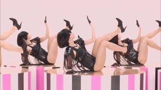JUJU 「Hot Stuff ~DANCE ver.~」 資生堂マキアージュCMソング