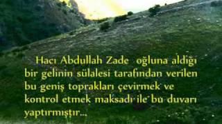 Hacı Abdullah Duvarı..mp4