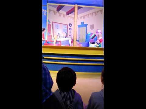 Playhouse Disney - Live on Stage!