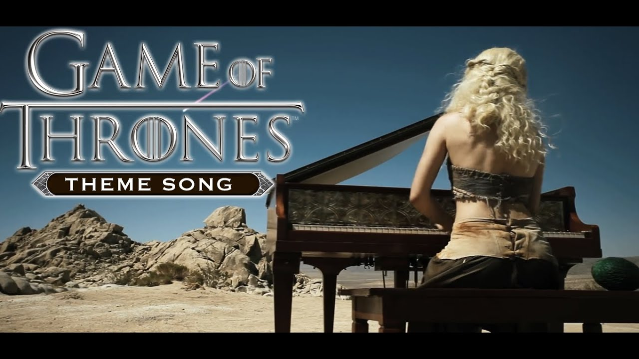 game of thrones song download