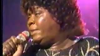 Koko Taylor I 39 M A Woman