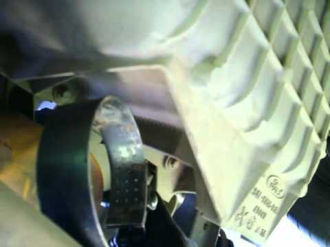 Hazlo Tu Mismo Cambio De Filtro De Aceite Ford Ka Youtube
