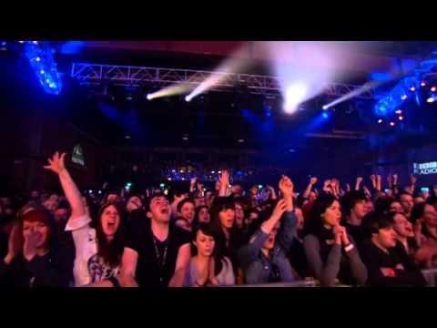 Franz Ferdinand  BBC Radio 6 Music Festival 2014