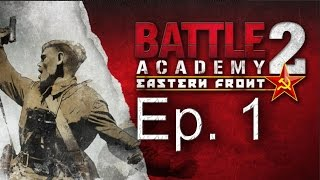 Battle Academy 2 Let