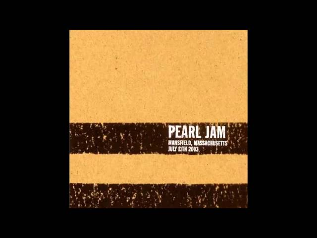 Pearl Jam's 10 Greatest Concerts