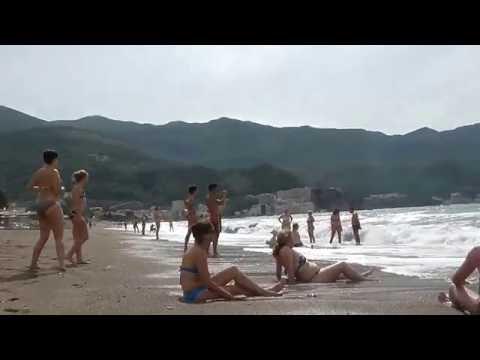 Черногория: отдых «дикарем» - ТурПравда