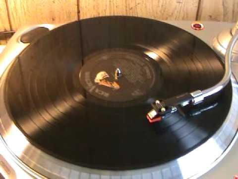Elvis Presley - Can't Help Falling In Love (Vinyl-Stereo)