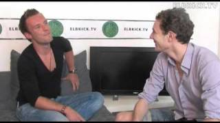 Talk mit  dem gebürtigen Hamburger Andreas Brück (Torgelower SV  Greif)   ELBKICK.TV