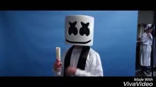 Marshmello - take it back (moving on video clip)