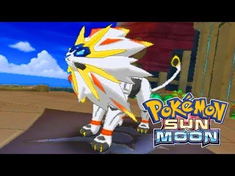 CATCHING LEGENDARY SOLGALEO!!!!!! [Ep. 37] | Pokémon Sun And Moon