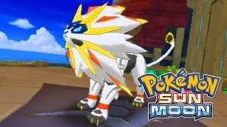 CATCHING LEGENDARY SOLGALEO!!!!!! [Ep. 37] | Pokémon Sun And Moon