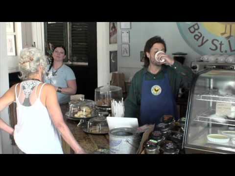 Psh Cafe