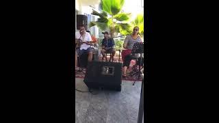 Loloma Nei Nau - Nem & Talei feat. Sevu live at The Pearl.
