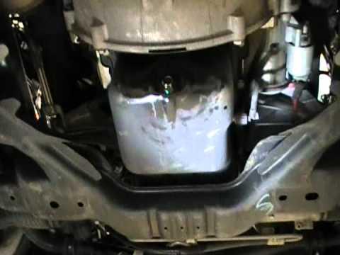 2006 Mustang Gt Underbody