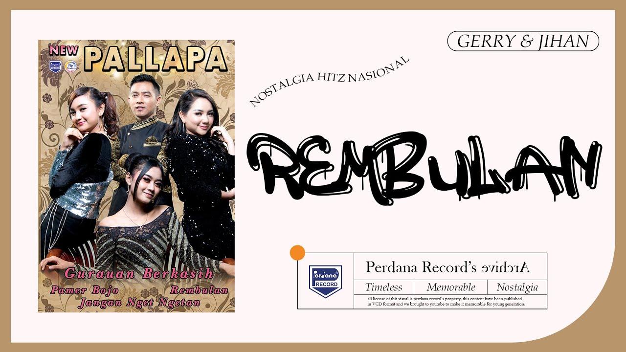 Jihan Audy Feat Gerry Mahesa - Rembulan ( Official Music Video )