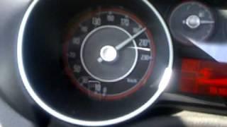 Fiat Punto Evo Multiair Turbo 1.4 16V  135 Ps 30-200km