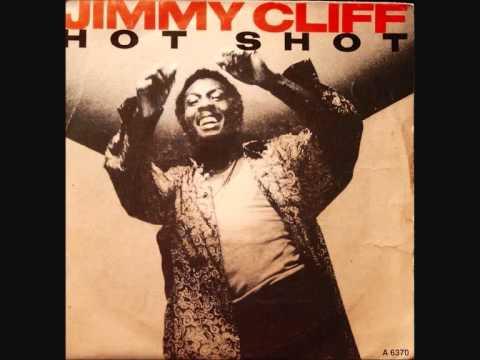 Jimmy Cliff - Hot Shot