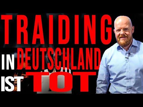 Trading in Deutschland ist tot! ☠️ | Jens Rabe