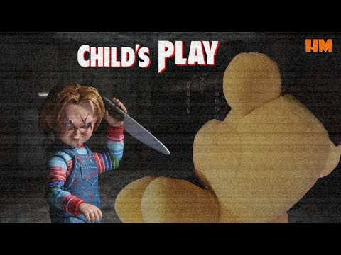 Fnaf Plush  Childs Play