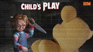 Fnaf Plush - Child's Play