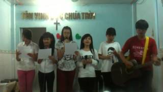 Cobus Thông (Guitar cover) Khắc Ghi Ơn Ngài Thiếu Niên Sammuel