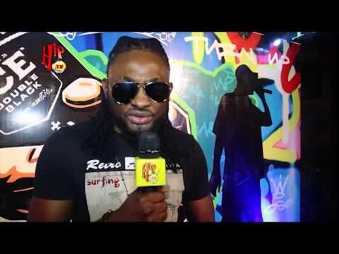 when it comes to fashion, i like to take risk   Uti Nwachukwu (Nigerian Entertainment News)