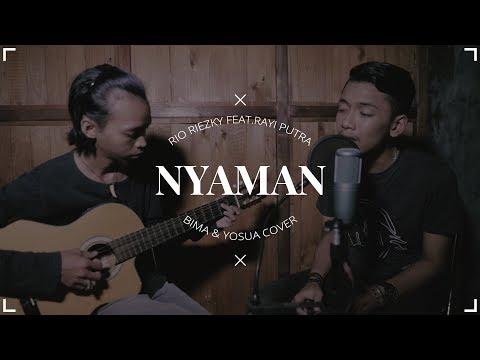 Rio Riezky - Nyaman feat.Rayi (Bima & Yosua Cover)