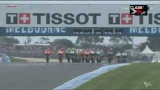 MotoGP 2013 Australia highlights by ClassF1