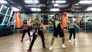 Tchu Tcha Tcha   Flavel Neto   Pop Sertanejo   Zumba® Fitness   By ZTandems