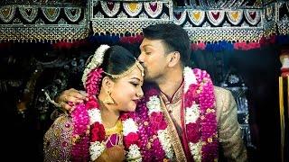 Pixel Frames - Theeban + Sangeetha Cinematic Wedding  (simply fantastic)