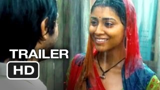 Midnight's Children TRAILER 1 (2012) - Satya Bhabha Drama HD