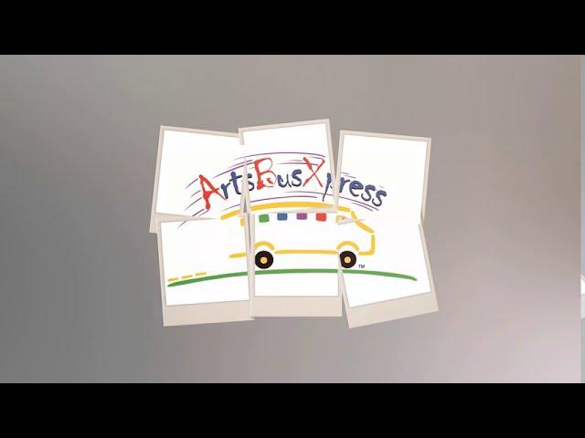 ArtsBusXpress Interactive Field-Trip Xperience Promo