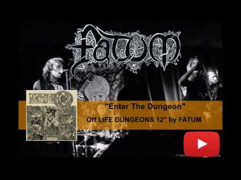 FATUM  - Enter The Dungeon