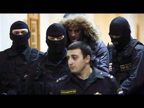 Governor of oil-rich Russian region held in corruption probe