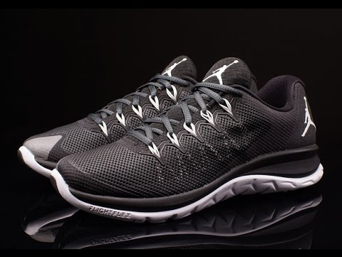 asustado habilitar mezcla  Jordan Flight Runner 2 Review/On-foot - YouTube